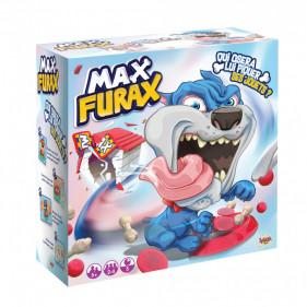Jeu - Max Furax
