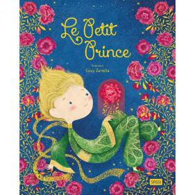 Contes - Le petit prince