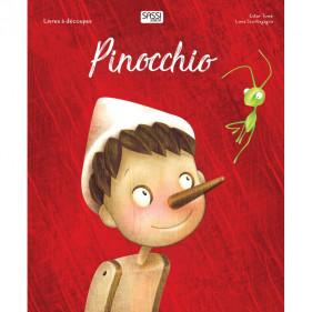 Contes - Pinocchio