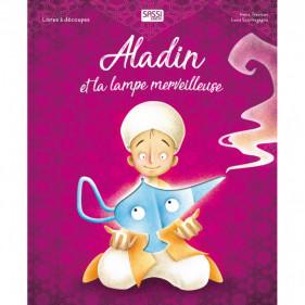 Contes - Aladin et la lampe merveilleuse