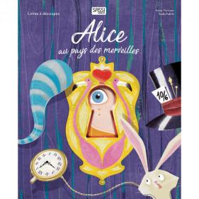 Contes - Alice au pays des merveilles