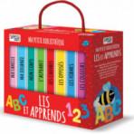 Livres pour enfants - Ma Petite Bibliothèque - Lis et Apprends - Livraison rapide Tunisie
