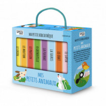 Ma Petite Bibliothèque - Mes Petits Animaux