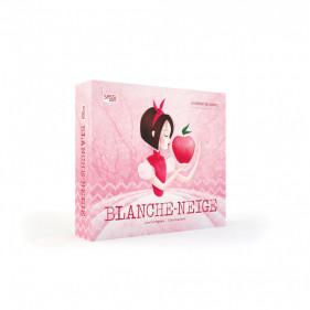 COFFRET DE CONTES. BLANCHE-NEIGE