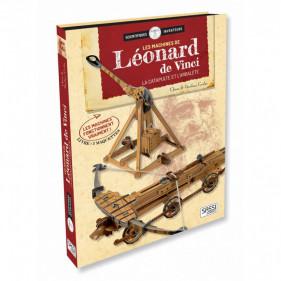 Scientifiques Inventeurs - Les Machines de Léonard de Vinci