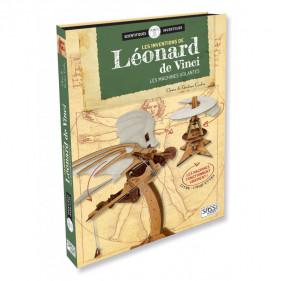 Scientifiques Inventeurs - Les Machines Volantes de Léonard de Vinci