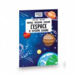 Puzzles pour enfants - Puzzle coffret - L'Espace - Le Système Solaire - Livraison rapide Tunisie