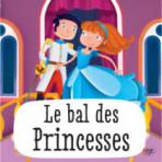 Puzzles pour enfants - Puzzle rond - Le Bal des Princesses - Livraison rapide Tunisie
