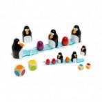 Jeux de société pour enfants - Pengoloo Plastic - Livraison rapide Tunisie