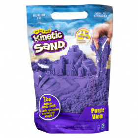 RECHARGE COULEURS 900 G Kinetic Sand (violet)