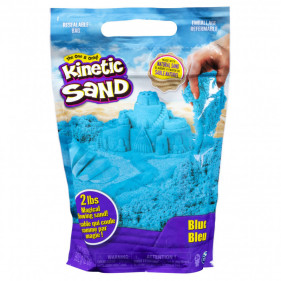 RECHARGE COULEURS 900 G Kinetic Sand (bleu)