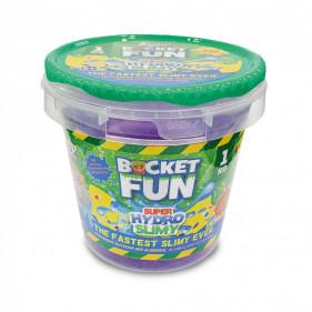 Mega Bucket Fun 1 Kg  Hydro Slimy