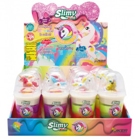New Slimy Unicorn Collectible 155 g 4 couleurs