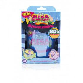 Mega Stretchy 500 Gr Bleu