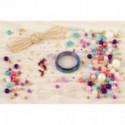 Loisirs créatifs pour enfants - Bijoux : Bijoux Trésor de sirène - Livraison rapide Tunisie