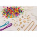 Loisirs créatifs pour enfants - Bijoux : Bijoux Cristal Arc en ciel - Livraison rapide Tunisie