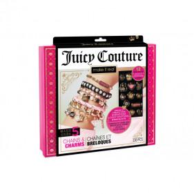 Juicy Couture : Chaînes et breloques