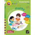 Livres pour enfants - CHOUETTE GS - ACTIVITÉS DE MATHS GRANDE SECTION - Livraison rapide Tunisie