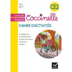 Coccinelle - CE2 cahier d'activités