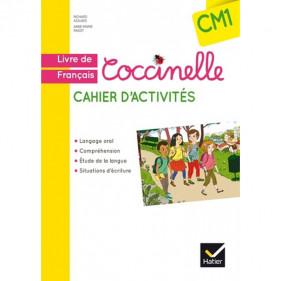 Coccinelle - CM1 cahier d'activités