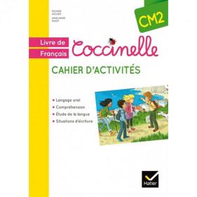 Coccinelle - CM2 cahier d'activités