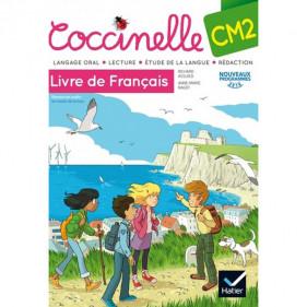 Coccinelle - CM2 Livre de français