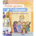 Livres pour enfants - Petite graine de citoyen - Livraison rapide Tunisie