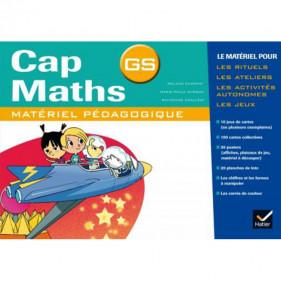 Matériel de classe - Cap Maths GS