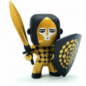 Ze Arty Toys - Golden knight*