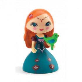Ze Arty Toys - Fédora