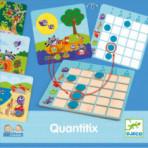 Jeux éducatifs pour enfants - EDULUDO - Quantitix - Livraison rapide Tunisie